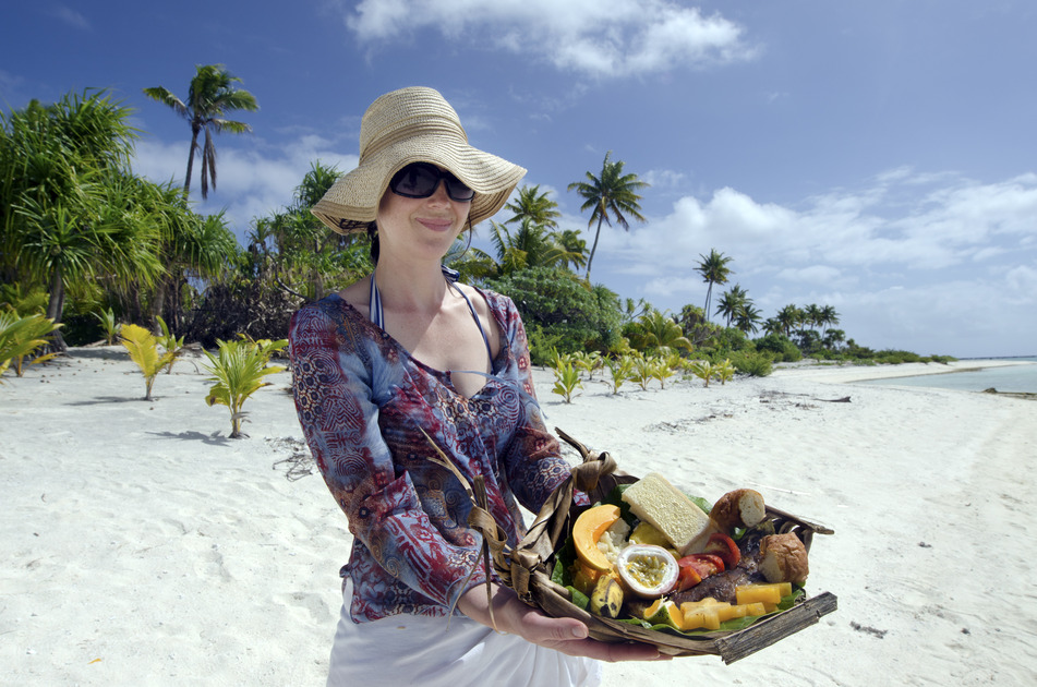 Experience the Cook Islands