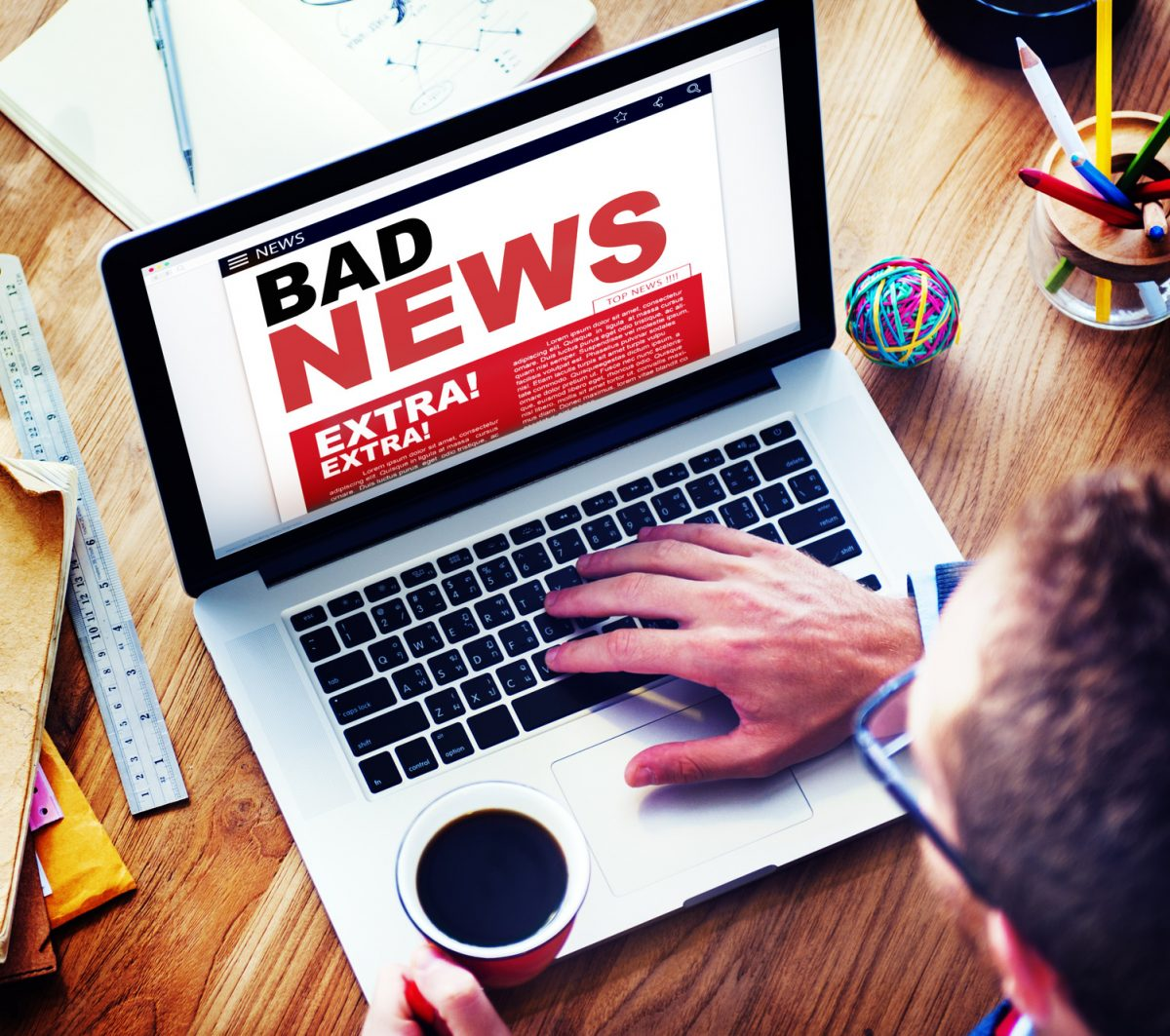 Bad News Website Play Lotto Online Safely