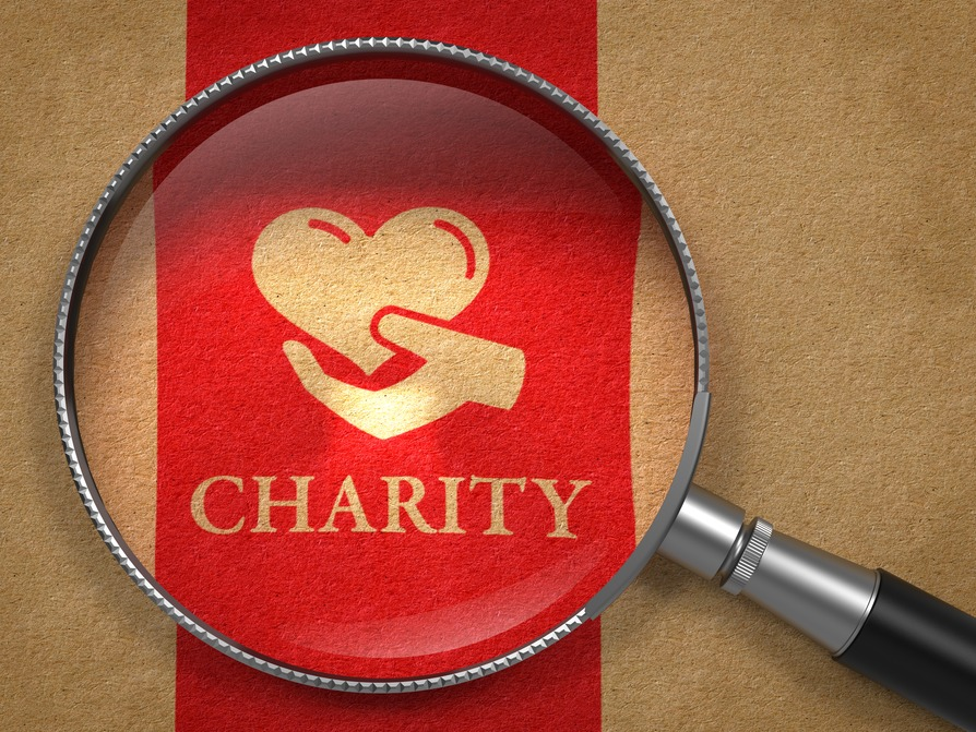 biggest charitable donations in australia