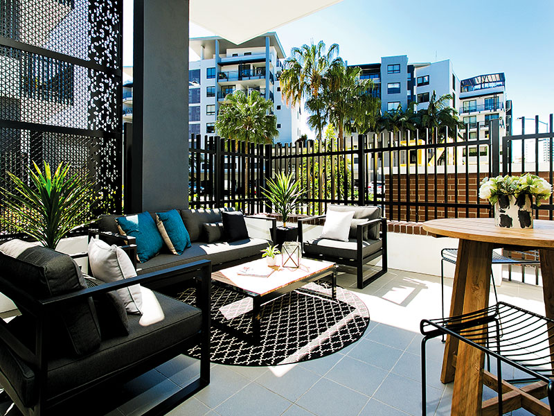Last Chance to Win a Luxury Brisbane Apartment! | Oz Lotteries