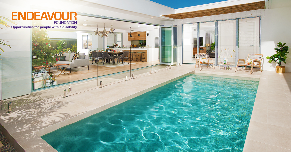 Win this amazing house in Noosa!