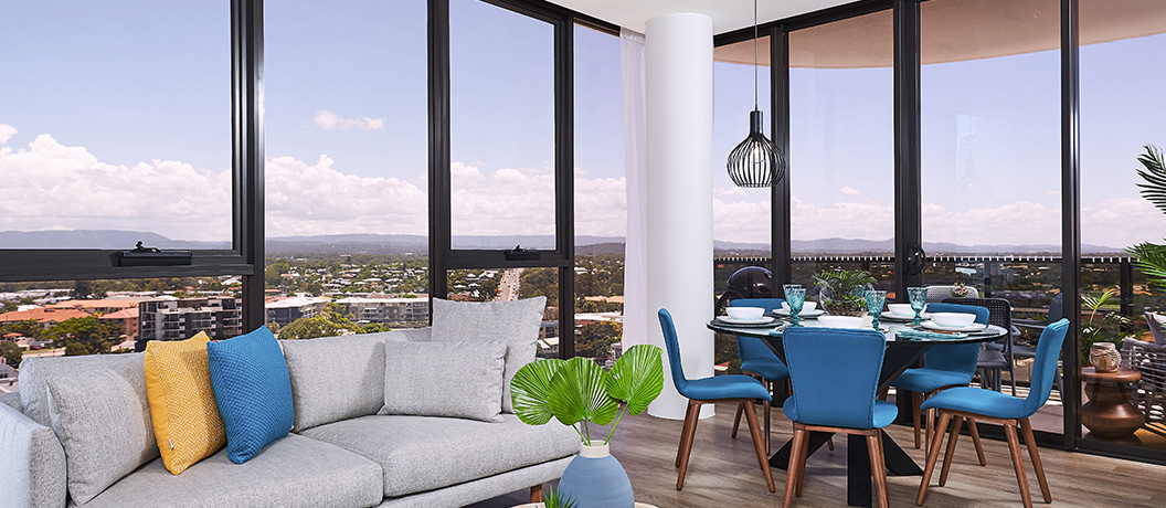 mater prize home draw 276 - gold coast apartment