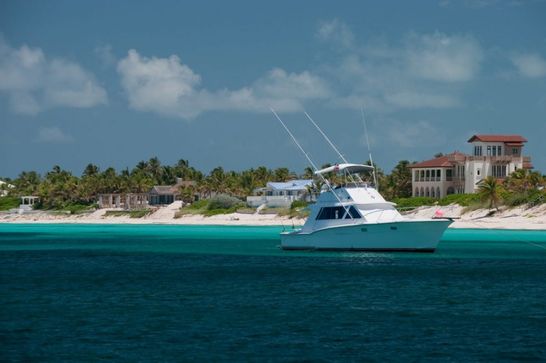 Saturday Superdraw 20 Best Fishing Spots - Bimini, The Bahamas