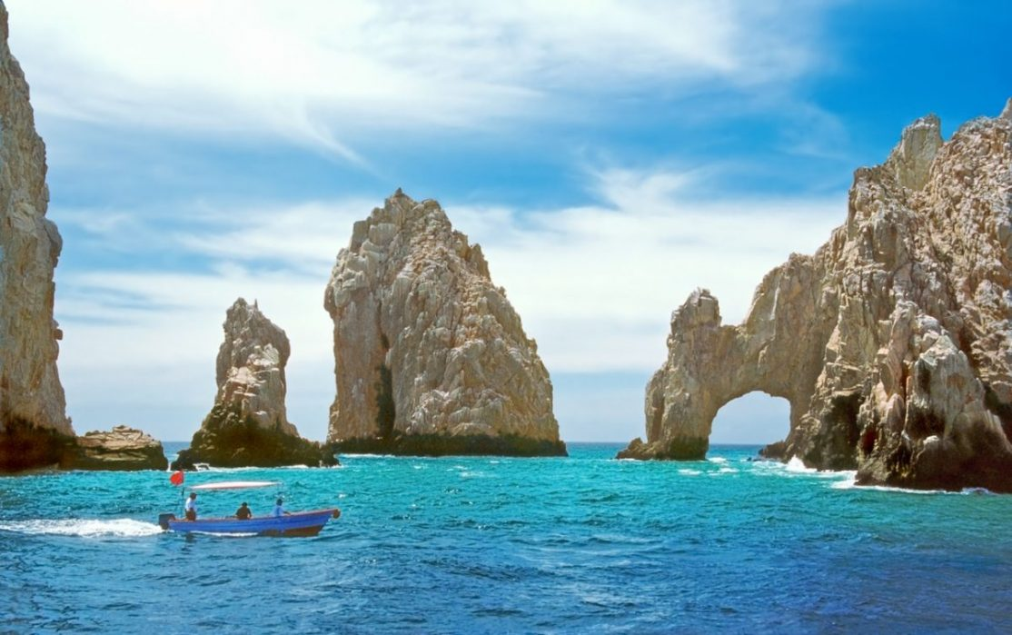 Saturday Superdraw 20 Best Fishing Spots - Cabo San Lucas, Mexico