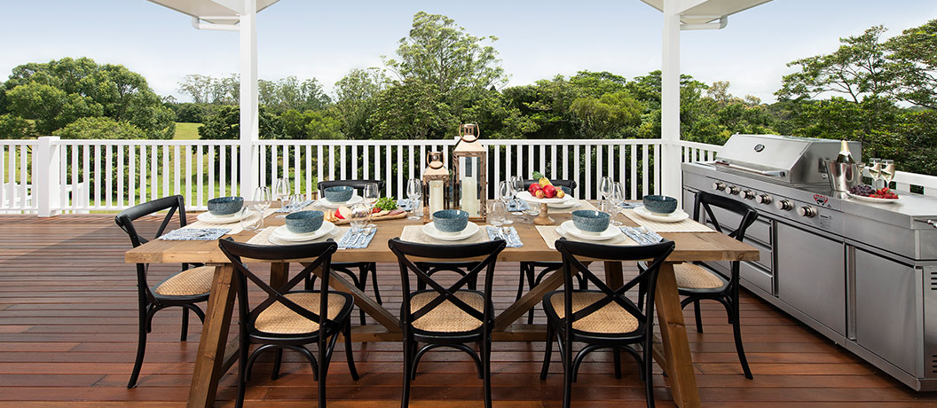 Win a $1.3 Million Country Home in the Sunshine Coast Hinterland with Endeavour Foundation