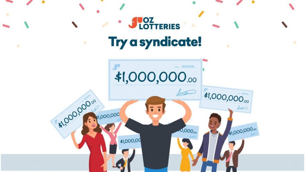 Powerball Syndicate Online